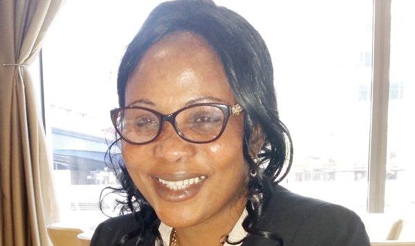 Mrs. Funmi Falana